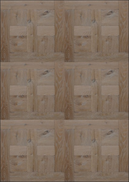Pelgrim Pattern
